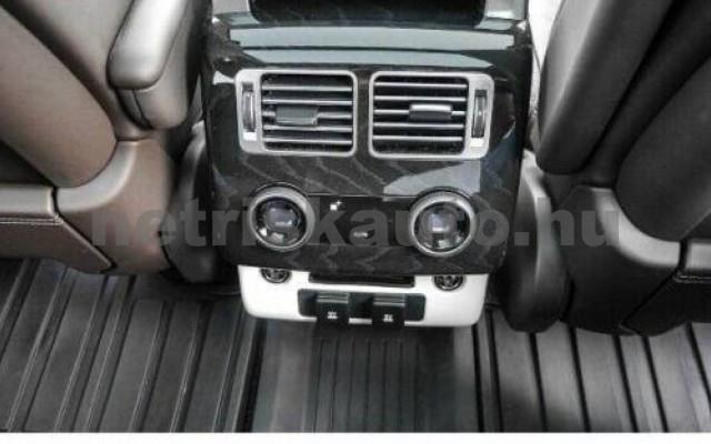 LAND ROVER Range Rover személygépkocsi - 1997cm3 Hybrid 110555 9/12