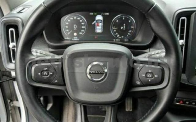 XC40 személygépkocsi - 1969cm3 Diesel 106459 10/11