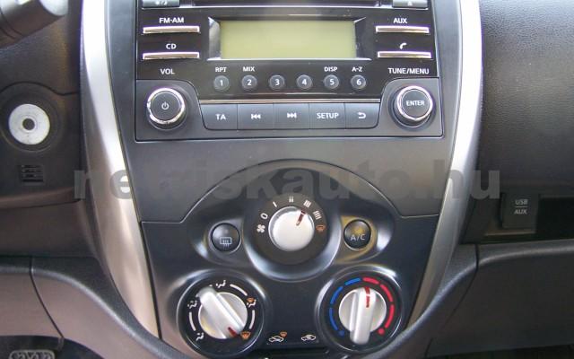 NISSAN Micra 1.2 Visia személygépkocsi - 1198cm3 Benzin 44762 10/12
