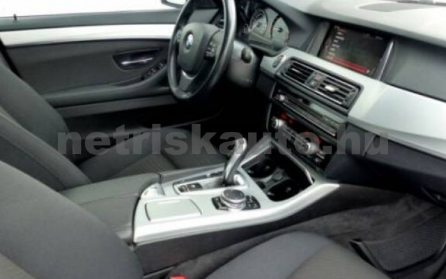 BMW 520 személygépkocsi - 1995cm3 Diesel 55518 4/7