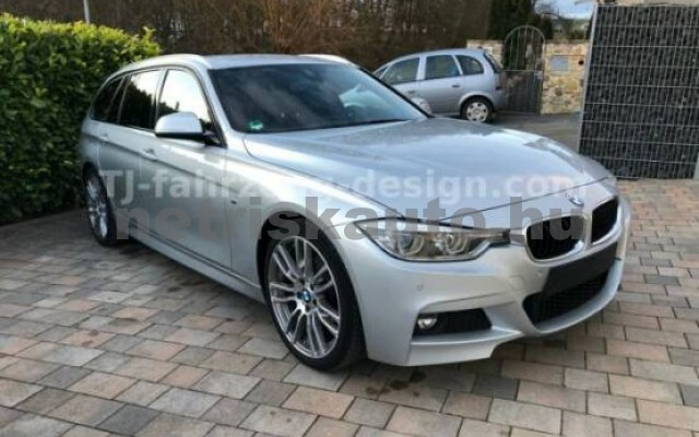 BMW 320 személygépkocsi - 2000cm3 Diesel 42638 3/7