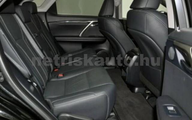 LEXUS RX 450 személygépkocsi - 3456cm3 Hybrid 43519 6/7