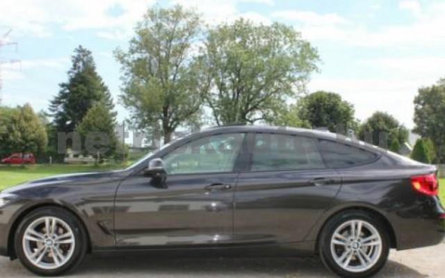 BMW 320 Gran Turismo személygépkocsi - 1995cm3 Diesel 55367 4/7