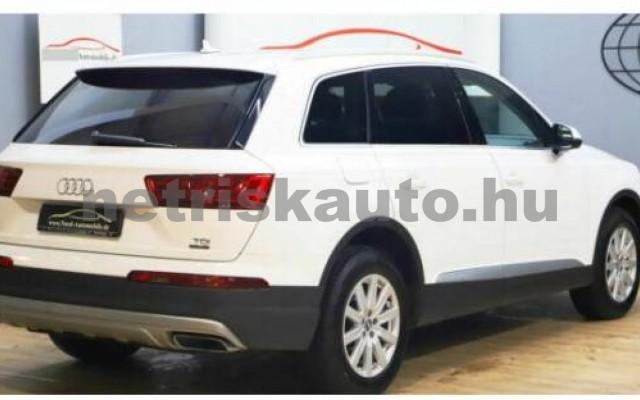 AUDI Q7 személygépkocsi - 2967cm3 Diesel 104780 6/12