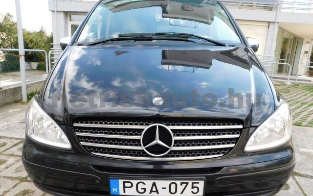 MERCEDES-BENZ V-osztály 2.2 CDI Trend K Aut. tehergépkocsi 3,5t össztömegig - 2149cm3 Diesel 29254 3/12