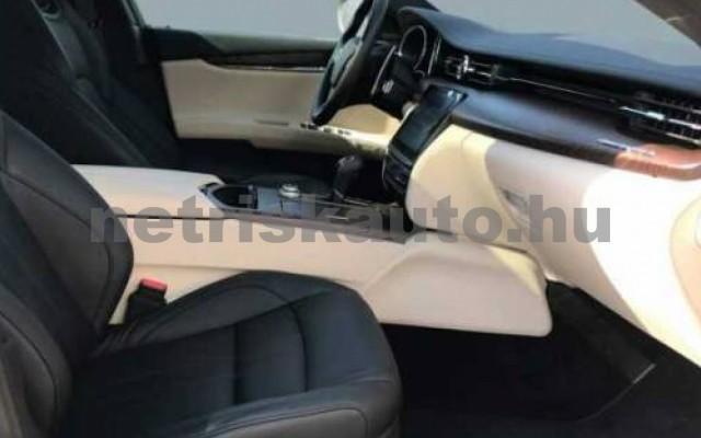 MASERATI Quattroporte személygépkocsi - 2987cm3 Diesel 110753 5/12
