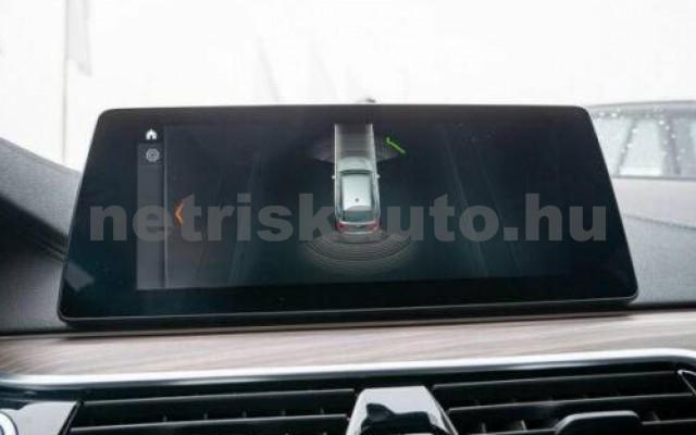 BMW 540 személygépkocsi - 3000cm3 Diesel 109965 7/9