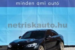 BMW 2-es sorozat M2 DKG személygépkocsi - 2979cm3 Benzin 18619