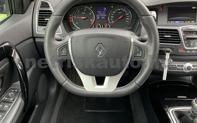 RENAULT LAGUNA BERLINE személygépkocsi - 1497cm3 Diesel 104545 10/36
