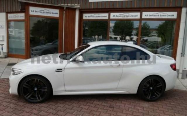 BMW M2 személygépkocsi - 2979cm3 Benzin 43024 4/7
