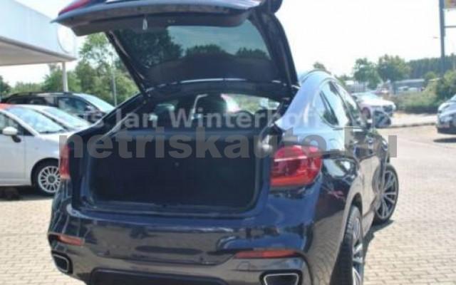 BMW X6 személygépkocsi - 2993cm3 Diesel 55802 4/7