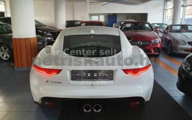 JAGUAR F-Type 3.0 S/C ST1 Aut. személygépkocsi - 2995cm3 Benzin 43350 7/7