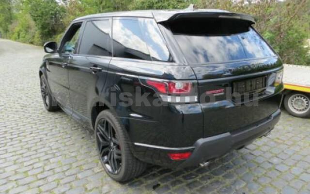 LAND ROVER Range Rover személygépkocsi - 2993cm3 Diesel 43489 3/7