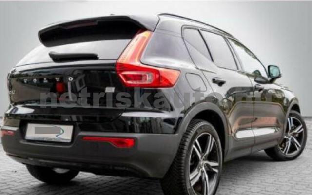 XC40 személygépkocsi - 1477cm3 Hybrid 106427 3/10