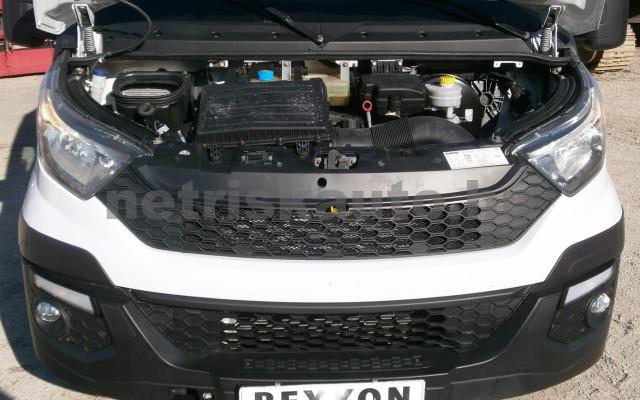 IVECO 35 35 S 17 V 4100 H2 Aut. tehergépkocsi 3,5t össztömegig - 2998cm3 Diesel 27706 5/11
