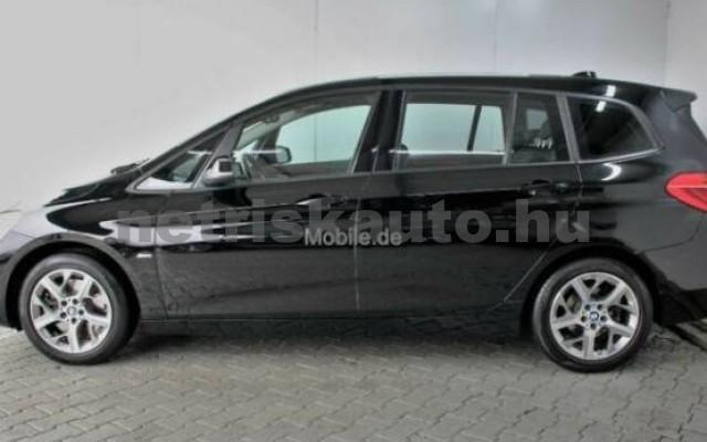 BMW 220 Gran Tourer személygépkocsi - 1995cm3 Diesel 42619 2/7