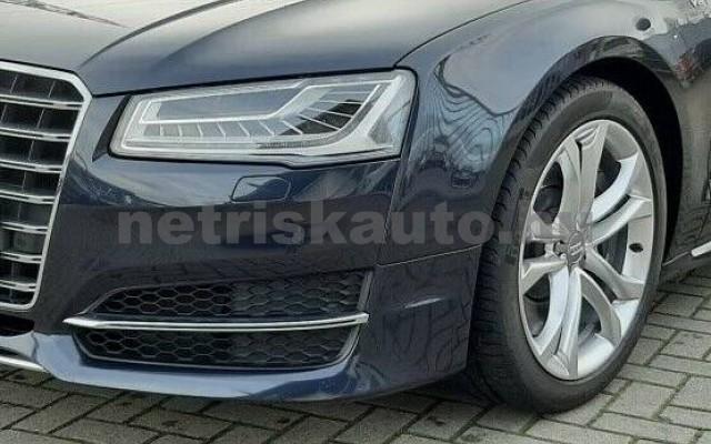 AUDI S8 személygépkocsi - 3993cm3 Benzin 42538 6/7