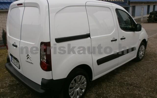 CITROEN Berlingo 1.6 HDi Comfort L1 tehergépkocsi 3,5t össztömegig - 1560cm3 Diesel 81404 3/9