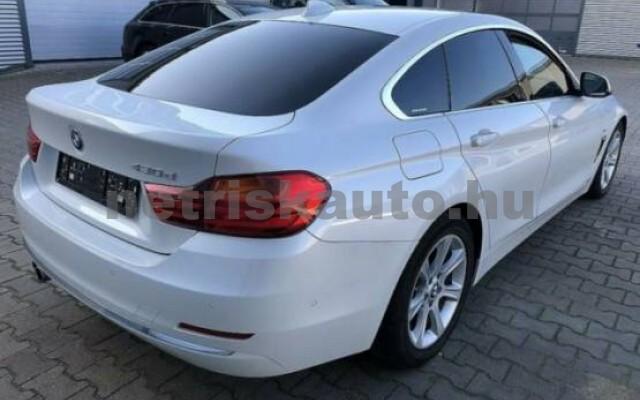 BMW 430 Gran Coupé személygépkocsi - 2993cm3 Diesel 42755 2/7