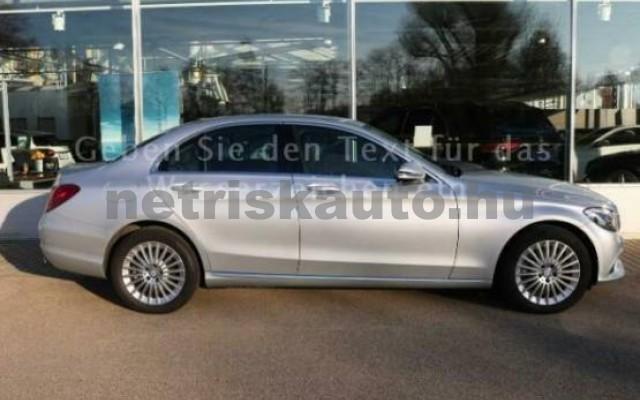 MERCEDES-BENZ C 200 személygépkocsi - 1991cm3 Benzin 43569 6/7