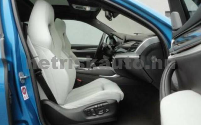 BMW X6 M személygépkocsi - 4395cm3 Benzin 55840 7/7