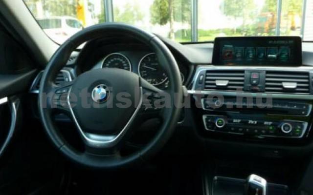BMW 320 személygépkocsi - 1995cm3 Diesel 55340 6/7