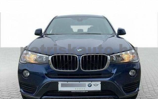 X3 személygépkocsi - 1995cm3 Diesel 105239 2/8