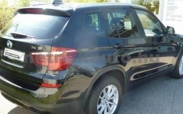 BMW X3 személygépkocsi - 1995cm3 Diesel 110092 12/12