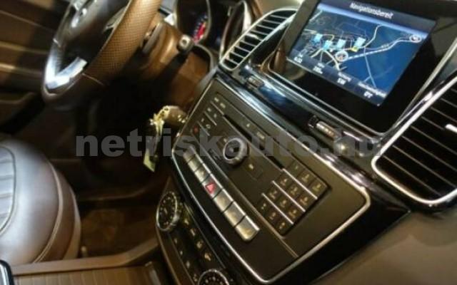 MERCEDES-BENZ GLE 350 személygépkocsi - 2987cm3 Diesel 42352 3/7