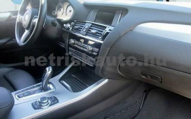 BMW X4 személygépkocsi - 1995cm3 Diesel 55746 6/7