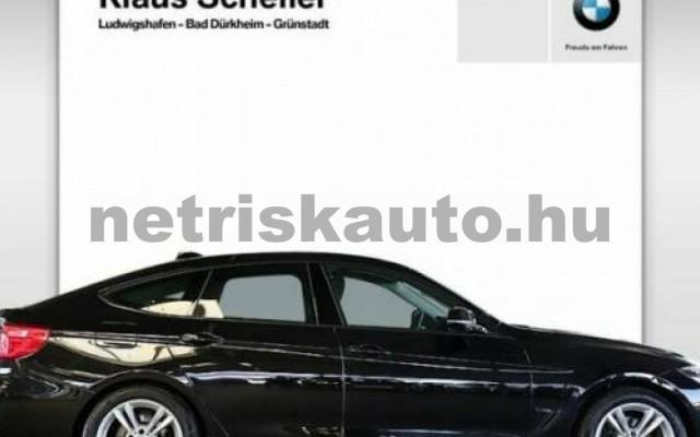 BMW 330 Gran Turismo személygépkocsi - 2993cm3 Diesel 55381 3/7