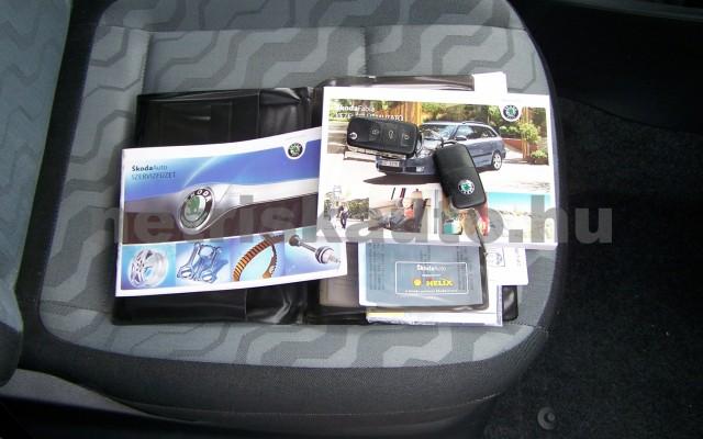 SKODA Fabia 1.2 12V Style személygépkocsi - 1198cm3 Benzin 98314 12/12