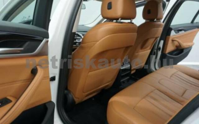 BMW 530 személygépkocsi - 1998cm3 Hybrid 109885 10/12