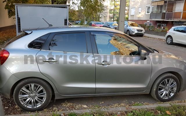 SUZUKI Baleno 1.2 GLX személygépkocsi - 1242cm3 Benzin 69427 3/11