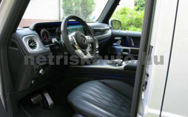 G 63 AMG személygépkocsi - 3982cm3 Benzin 105923 2/11