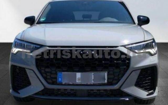 AUDI RSQ3 személygépkocsi - 2480cm3 Benzin 109482 2/10
