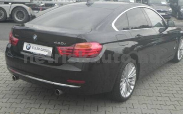 BMW 440 személygépkocsi - 2998cm3 Benzin 55493 2/7