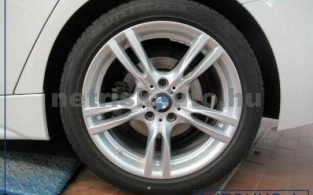 BMW 320 személygépkocsi - 1995cm3 Diesel 42644 6/7