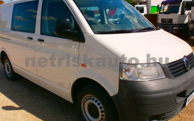 VW Transporter 1.9 TDI Mixto 'D.kab' tehergépkocsi 3,5t össztömegig - 1896cm3 Diesel 89228 3/9