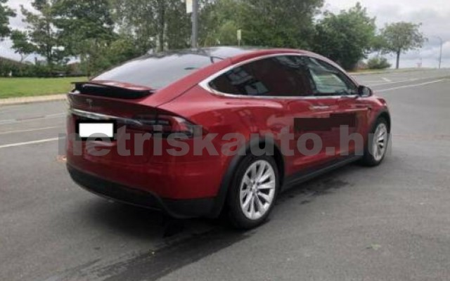 Model X személygépkocsi - cm3 Kizárólag elektromos 106227 3/12
