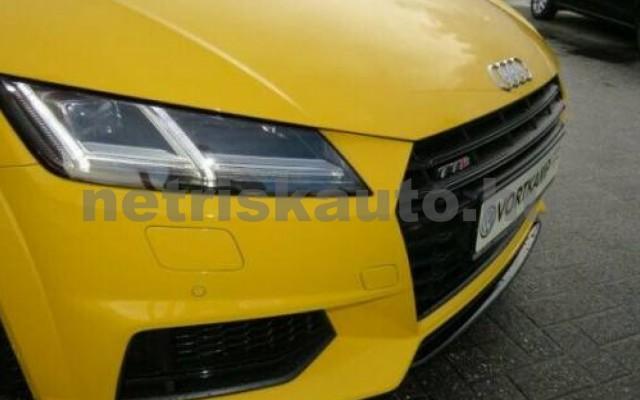 AUDI TTS személygépkocsi - 1984cm3 Benzin 55267 3/7