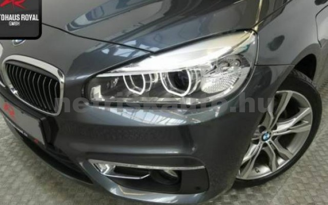 BMW 225 Active Tourer személygépkocsi - 1499cm3 Benzin 42630 5/6