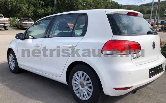 VW Golf 1.6 TDI BMT Trendline személygépkocsi - 1598cm3 Diesel 106552 3/12