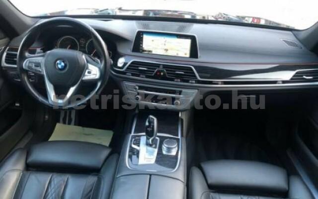 BMW 740 személygépkocsi - 2993cm3 Diesel 42980 7/7