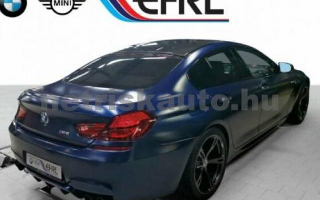BMW M6 személygépkocsi - 4395cm3 Benzin 55696 4/7