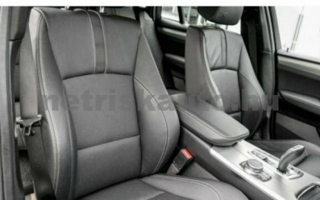 BMW X4 személygépkocsi - 1995cm3 Diesel 110147 6/9