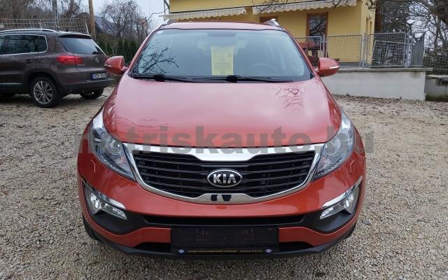 KIA Sportage 2.0 CRDi EX 4x4 Aut. személygépkocsi - 1995cm3 Diesel 22478 2/12