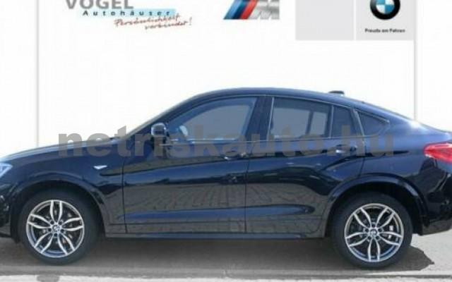 BMW X4 személygépkocsi - 1995cm3 Diesel 55746 3/7