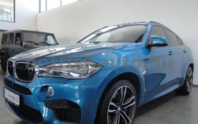 BMW X6 M személygépkocsi - 4395cm3 Benzin 55840 5/7