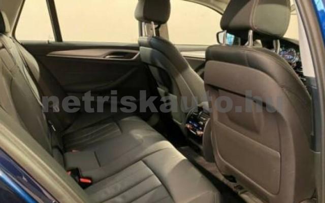 BMW 540 személygépkocsi - 2998cm3 Benzin 109909 7/8